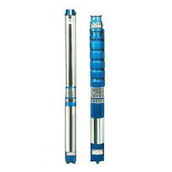 Efficient Submersible Pump Sets