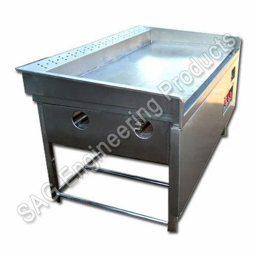 Dosa Cooking Gas Range