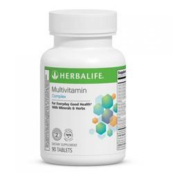 Multivitamin Mineral Tablets