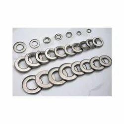 Mild Steel Flat Washer