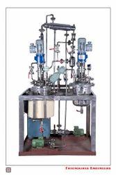 emulsion plant