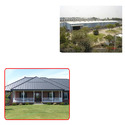 Metal Roofing System for Offices