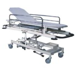 Emergency & Recovery Trolley Hydraulic