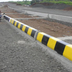 Kerb Painting Service