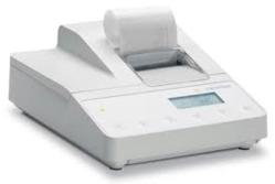 Repairing of Sartorius Printer