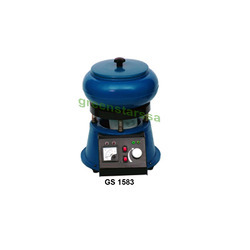 Vibrator Machine Tumbler