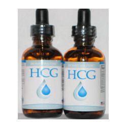 HCG Drop Shipper