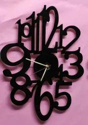 Designer Wall Clock