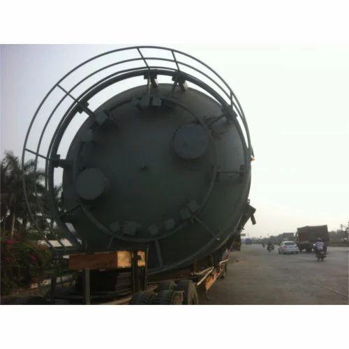 MS Heavy Fabrication