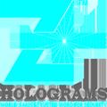 Zplus Holograms (Brand Of Divya Impex)