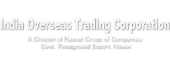 India Overseas Trading Corporation