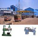 Lathe Machine for Sugar Mills