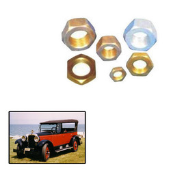 Hex Nuts for Automobile