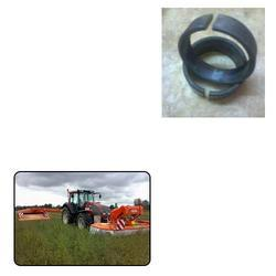 Tension Bushes for Agricultural Equipment