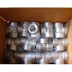 Inconel 800H Pipe Fittings