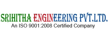Srihitha Engineering Pvt. Ltd.