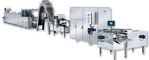 Automatic Wafer Machinery