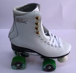 Artistic Skates