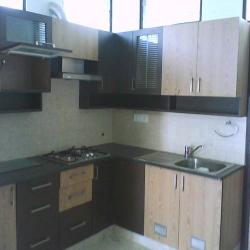 Modular Kitchen Interior Designing Services Modular Kitchen
