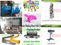 Detergent Powder Plant Making & Chemical Consultancy