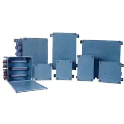 Standard Range Enclosures