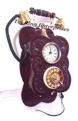Antique Hanging Telephone