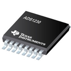 ADC (Analog to Digital Converters)