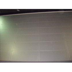 Aluminium Acoustic Panels