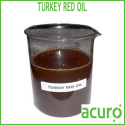 turkey red oil tro