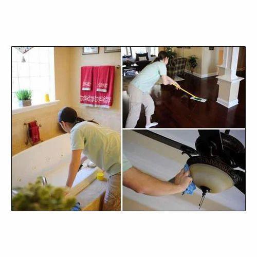 Как сделать уборку в квартире быстро и качественно - МБДОУ детский сад 24