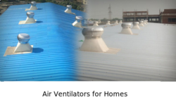 Air Ventilators for Homes