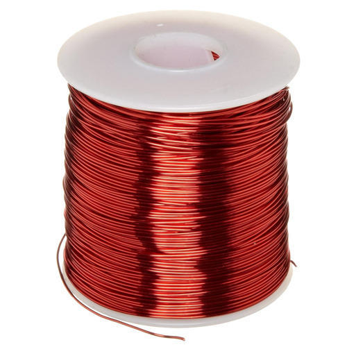 Copper Winding Wire - Manufacturers, Suppliers & Traders