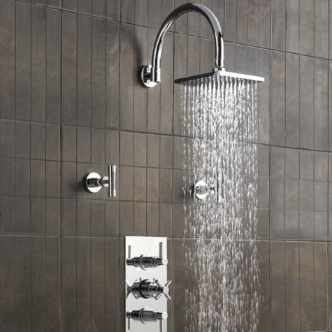 Bathroom Showers - Bath Shower Manufacturer from Bareilly
