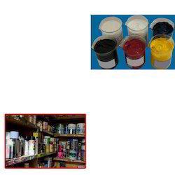 Pigment Paste for Paints