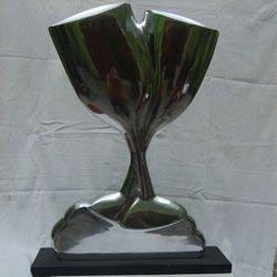 Goblet Sculpture