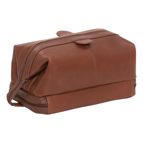 099ed6a27e8 Leather Toiletry Bag at Best Price in India