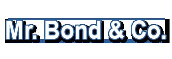 Mr. Bond Polychem