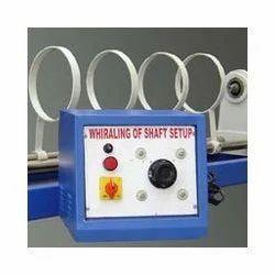 Mechanical Operation Laboratory Equipment