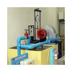 Mechanical Engineering Laboratory Equipment