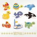 Inflatable Water Toys For Kids