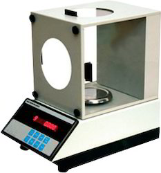 Analytical Scale