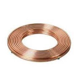 Copper Tubes Coils