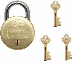 Godrej Navtal Locks