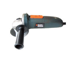 Automatic Angle Grinder