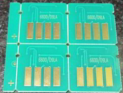 Tally 6600 Chips