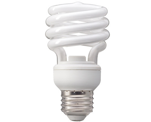 Compact Fluorescent Lamp High Efficiency Compact