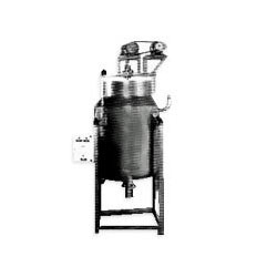 Reaction Vessel/Reactor