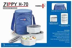 Zippy Lunch Bag 3 (H70)
