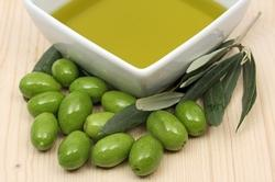 cold press olive oil
