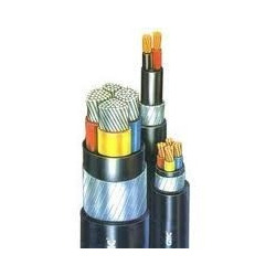 XLPE - PVC Insulated Power Cable